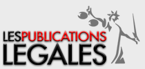 logo lespublications legales